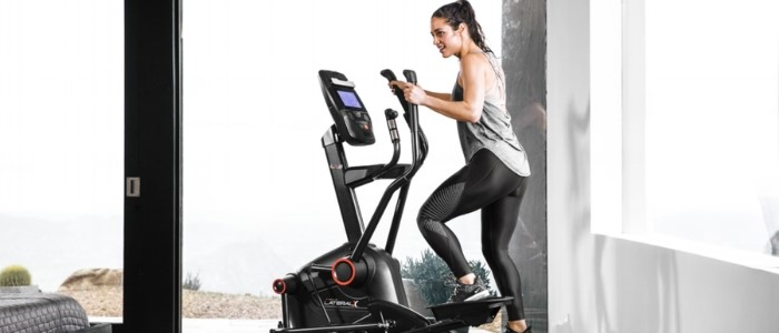 bowflex lateralx training