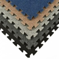 carpet gym floor puzzle mats